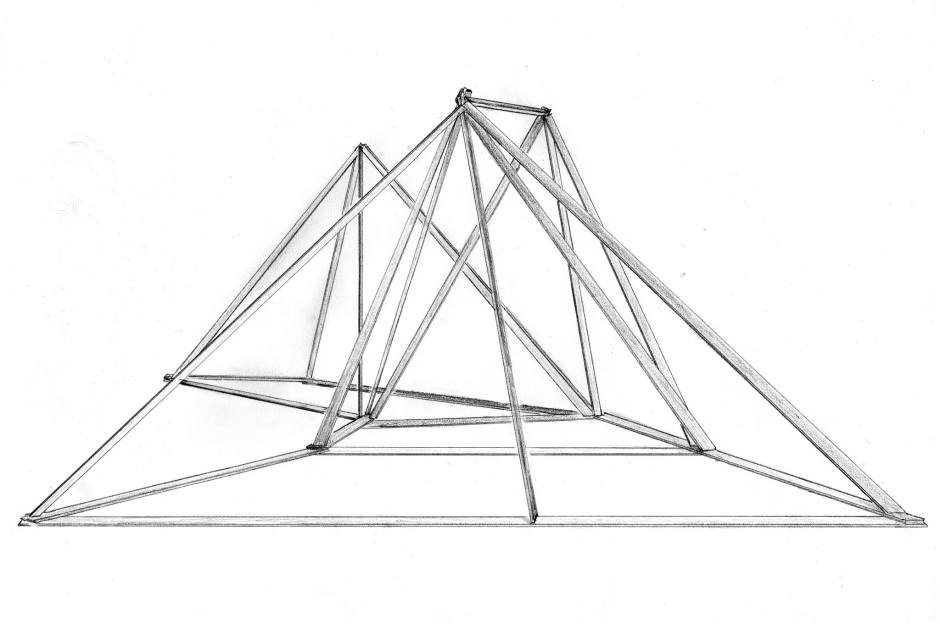 proiezionestellare_sketch